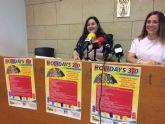 Quedan plazas disponibles para la Escuela de Verano 'Holidays 3.0'