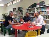 Lecturas chiringuiteras y mucho más para un verano de libros en San Javier