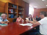 Jefatura Provincial de Tr�fico har� un estudio de velocidad en Alhama