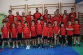 Mañana comienzan los Campeonatos de España de Tenis de Mesa