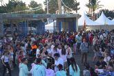 San Pedro del Pinatar abre las puertas del nuevo Recinto Ferial para celebrar las Fiestas Patronales
