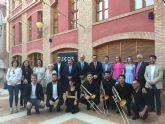 La Mancomunidad de Sierra Espuña presenta el cartel de la tercera edición de ECOS, su festival de Música Antigua, que se celebrará durante el mes de julio en emblemáticos parajes de los municipios participantes