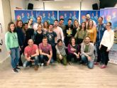 Mazarrón participa en el proyecto europeo 'la educación global empieza en tu pueblo'