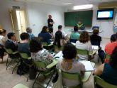 La Policía Local de San Javier crea una Unidad especializada para el desarrollo en el municipio del Programa Policía Tutor