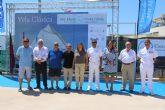 San Pedro del Pinatar acoge la V Vela Clásica Mar Menor