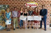 La tercera convocatoria de ayudas de 'Fripozo' para universitarios torreños 'Erasmus' ya tiene beneficiarios