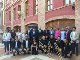 La Mancomunidad de Sierra Espuña presenta el cartel de la tercera edici�n de ECOS, su festival de M�sica Antigua