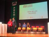 Premio Onda Cero Cartagena 2018, en Categoría de Turismo, Sima de las Palomas, Ayuntamiento de Torre Pacheco