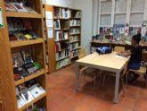 La Biblioteca Municipal 'Mateo García' fija a partir del lunes 24 de junio el nuevo horario de verano, de 8:30 a 14:00 horas