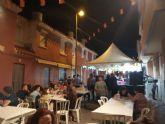 El barrio de San Juan celebra las fiestas en honor a su patrón - 2019
