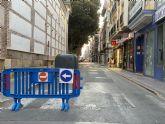 El PP solicita al equipo de Gobierno que reconsidere las medidas de peatonalización y que las pongan en marcha con el criterio técnico del Plan de Movilidad Urbana Sostenible