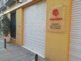 El Pleno municipal acuerda modificar los convenios con las dos Cáritas de Totana, aumentando la aportación económica futura