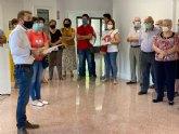 Finalizan las obras del Centro de Mayores y Centro de Día de Balsicas