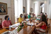 Ayuntamiento y entidades colaboran para reducir el impacto de la gestión del Ingreso Mínimo sobre los Servicios Sociales