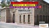 Tertulia sobre la cárcel vieja de Murcia