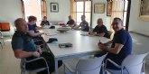 """Junta de seguridad para la """"nueva normalidad"""" en La Unión"""