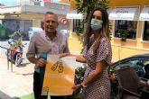 La concejal�a de Comercio pone en marcha la campaña de promoci�n del comercio local