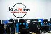 La Cámara de Comercio de Linares lanza la primera convocatoria de su programa de aceleración de proyectos ´La Mina Games´ para captar a profesionales del videojuego