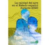 Ecologistas en Acción presenta su Informe Estatal de Calidad del Aire 2020
