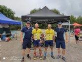Este pasado sábado se celebró el I XCO Puerto Lumbreras, con la presencia del Terra Sport Cycling Team
