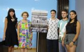 El proyecto intergeneracional 'Gracias Mayores' se suma a la celebración del Día de los Abuelos