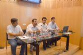 Investigadores de la UPCT ofrecen soluciones para optimizar las infraestructuras de Cartagena