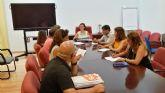 Un total de ocho empresas presentan sus ofertas para las obras del Mercado de Santa Florentina