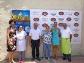 Puerto Lumbreras recibe el reconocimiento Bonito del Norte 2018 al 'Pueblo Ejemplar'