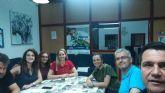 El Ayuntamiento apoya a la Asociación Afemnor en su proyecto de Centro Especial de Empleo