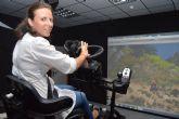 Nuevo reconocimiento al arco automático y el simulador para tractores de la Politécnica de Cartagena