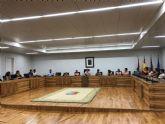 Recepción en el Ayuntamiento a los niños saharauis y sus familias de acogida 2019