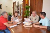 A partir del próximo año los cursos formativos del Instituto Social de la Marina se impartirán en Águilas