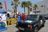 Los trotamundos y El perdío, ganadores, en la clasificación provisional, del Foto Rally 2019