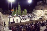 Un emotivo pregón de Juan Abellán dio comienzo a las Fiestas de Santiago Apóstol de Pliego