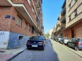 Renovación de servicios y mejora de la accesibilidad en las calles Gloria Pastor, Teruel, Compositor Albéniz, Ceuta y Cádiz