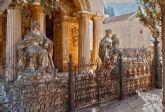 Contratados los trabajos de rehabilitación del Panteón Pedreño del Cementerio de los Remedios