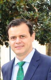 Antonio Mestre, nuevo director de la refinería de Repsol en Cartagena