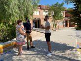 Actuaciones de mejora en el Colegio Garre Alpánez de Balsicas