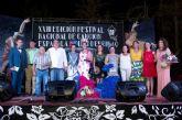 La cantaora lorquina Marisol Segura gana el Festival de la Canción Española de Molino Derribao
