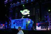 Máxima Open Air Tour 2016 reunió a miles de seguidores de la música dance en Cabo de Palos