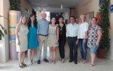 Familia financia un proyecto para la conciliación de la vida familiar y laboral en Las Torres de Cotillas