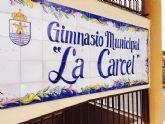 Deportes pondrá en marcha el 15 de septiembre el programa municipal de Gimnasia de Mantenimiento 2016/217