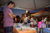 Autores y lectores comparten aficiones junto al mar