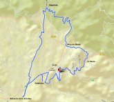 Terra Sport Cycling organiza la Ruta en BTT la Arboleja