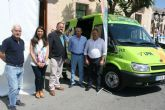 Totana es el segundo municipio de la Región que pone en funcionamiento un servicio de acogida y ayuda a mascotas en situaciones de riesgo