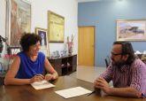 El Ayuntamiento de Puerto Lumbreras cede salas de ensayo a grupos locales de forma gratuita