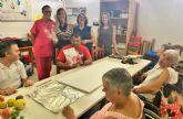 Familia amplía las plazas concertadas en la residencia para personas con discapacidad intelectual de Fundamifp en San Javier