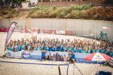 El I Memorial Pedro Meca llegó este fin de semana a la Playa de Levante de Cabo de Palos