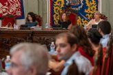 La alcaldesa anuncia la puesta en marcha de un Programa extraordinario para la mejora de los pueblos Ribereños del Mar Menor