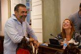 MC exige que cese el castigo del Gobierno regional al Mar Menor reflejado en su ridícula inversión